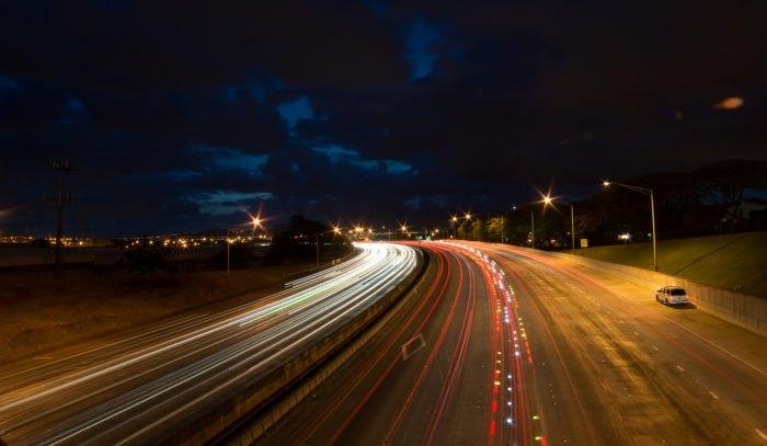 Haunted H1 Highway - Photo